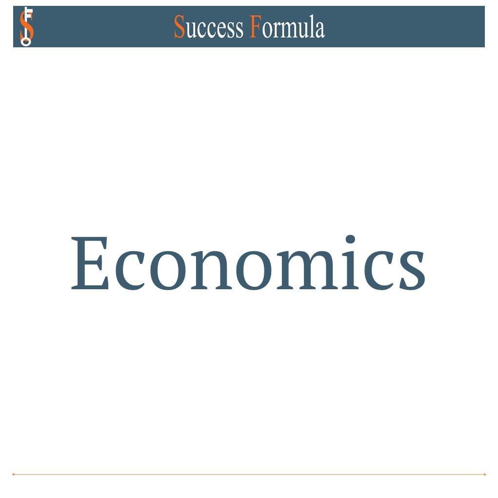Econonomics Videos