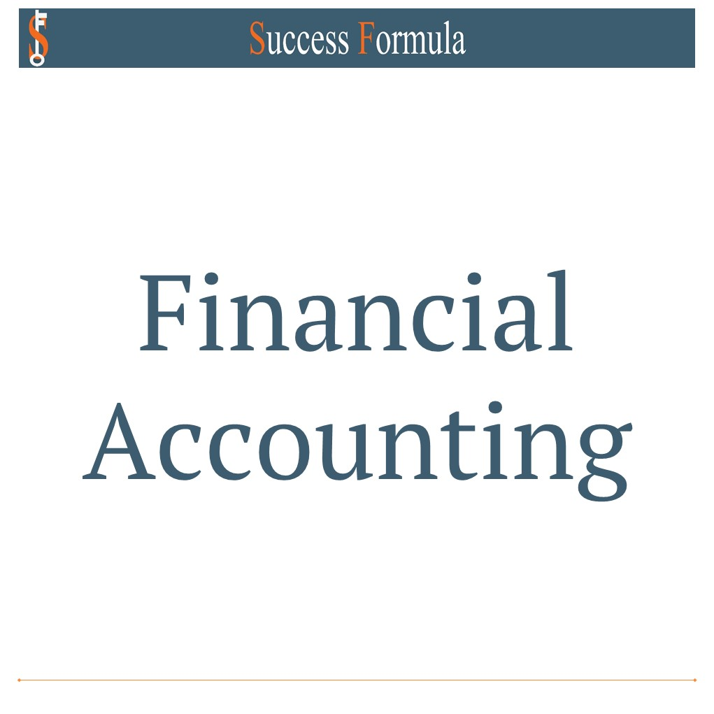 Financial Accounting Videos