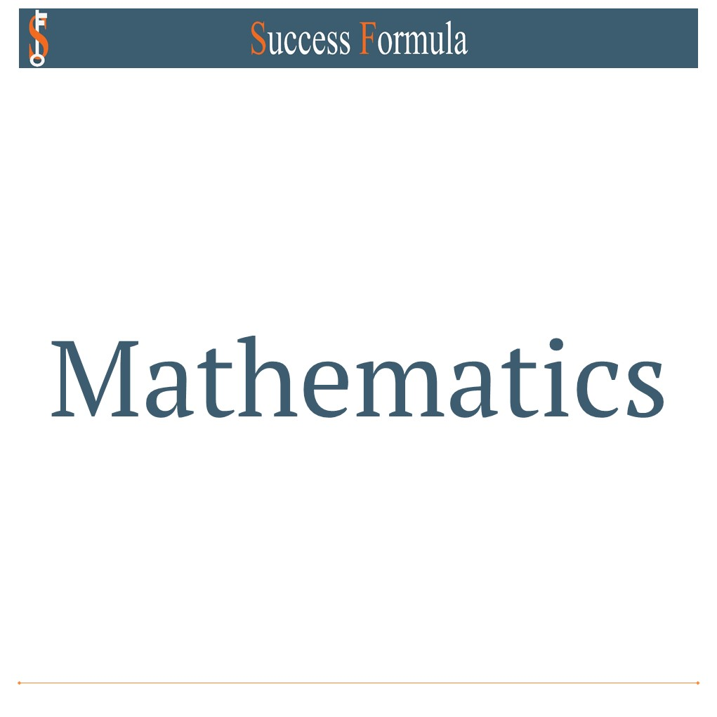 Mathematics Videos
